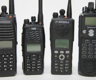 Are two-way radios helpful during a SHTF-type situation?