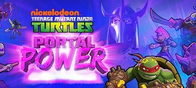 Now Available on Steam - Teenage Mutant Ninja Turtles: Portal Power, 25% off!