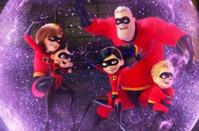 Incredibles 2 Trailer 2 Is Fantastically IncredibleFind out