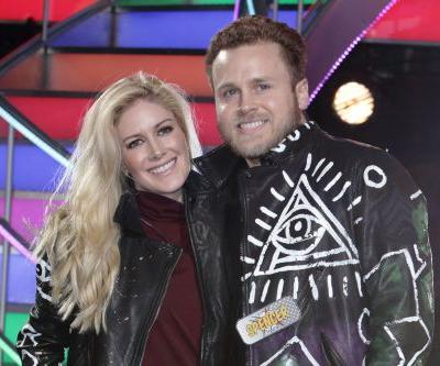 Heidi Montag Thinks Her Baby Might Come Early