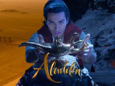 Aladdin Teaser Trailer Breakdown: 8 Hidden Secrets & Live-Action Reveals
