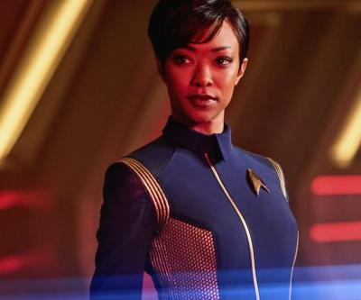 'Star Trek: Discovery' Is Quite Good, Even If The CBS All Access Show Is Challenging What Star Trek Means