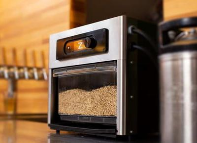 PicoBrew went big for its CES 2019 showing, launching professional-grade brewing appliances and a new distiller