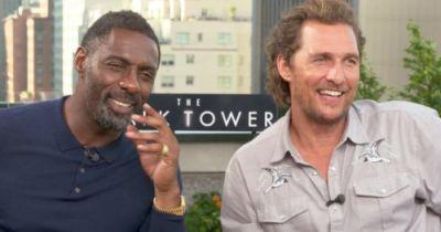 How Dark Tower Cast Built a New Universe from Pieces of the Past