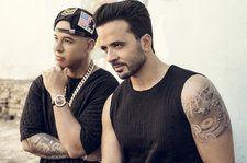 Luis Fonsi & Daddy Yankee's 'Despacito' Tops Hot Latin Songs Chart for 25th Week