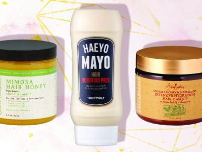 The 5 Best Hair Masks For Frizzy Hair