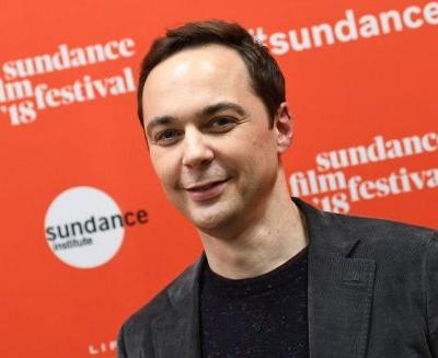 Jim Parsons to Star in The Legend of Georgia McBride