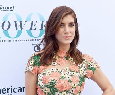 Grey's Anatomy Star Kate Walsh Opens Up For the First Time About Brain Tumor Diagnosis