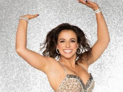 Dancing with the Stars: Victoria Arlen and Val Chmerkovskiy Dance Inspiring Cha Cha to 'Born Ready'