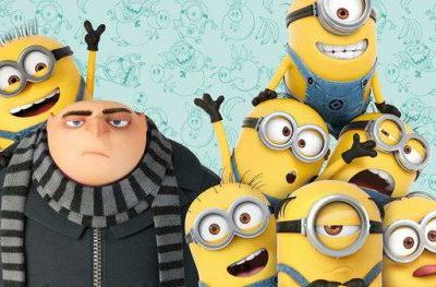 Minions 2: The Rise of Gru Is Officially Coming in Summer