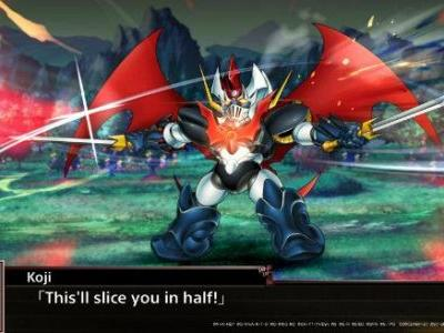 A Big Super Robot Wars Livestream is Set for Later This Month