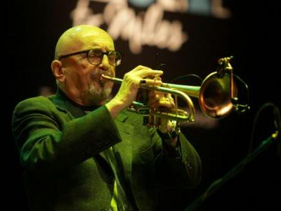 Tomasz Stanko, A Trumpeter Whose Music Spoke To Freedom, Has Died