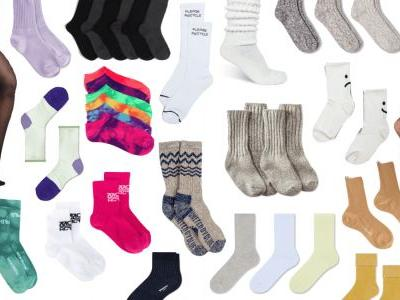 The Absolute Best Socks and Tights, According To Fashionista Editors