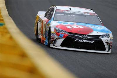 Despite no All-Star wins, Kyle Busch still rated as top All-Star driver