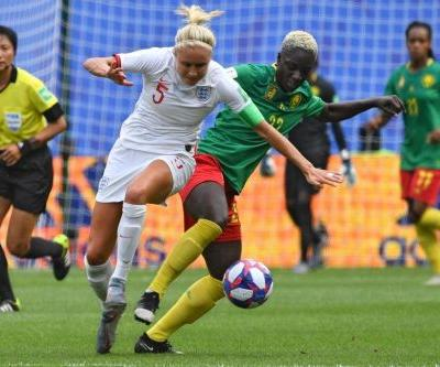 England ready for Norway test after coming through Cameroon battle