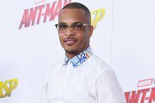 T.I. Settles Disorderly Conduct Case Against Security Guard With $300 Fine