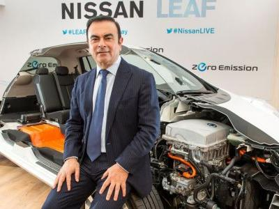 Nissan's Disgraced Former Boss Has Also Been Dropped By Mitsubishi