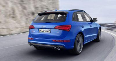 Audi, Porsche And Volkswagen Have Recalled 850,000 V6 And V8 Diesels Over Dubious Emissions