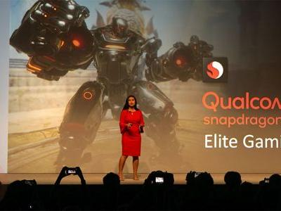 What is Snapdragon Elite Gaming?