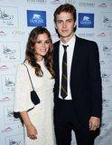 Rachel Bilson's Dating History Is Short and Sweet, Just Like She Is