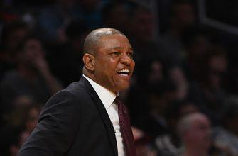 Clippers, Doc Rivers agree to contract extension