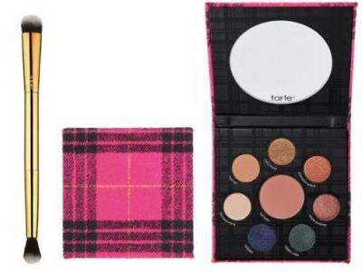 "Tarte's Plaid Fall Collection Is Giving Me ""Clueless"" Vibes"