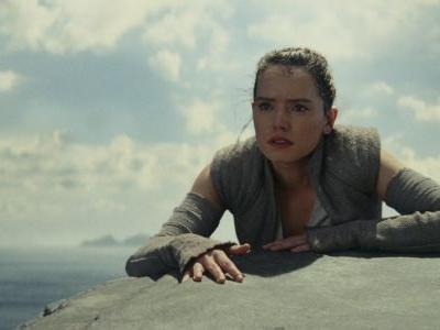 J.J. Abrams Told Daisy Ridley Star Wars Is A Religion