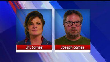 Clive Parents Arrested For Giving Alcohol to Minors at Party