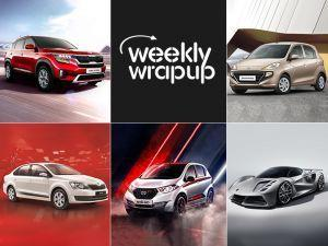 Kia Seltos Lotus Evija Bookings Skoda Rapid Rider Edition And More Top 5 Car News Of The Week