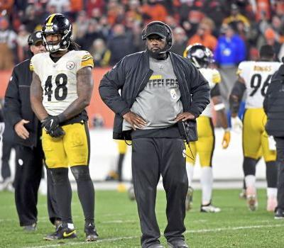 Mike Tomlin issues statement of support for Mason Rudolph amid racial slur allegations