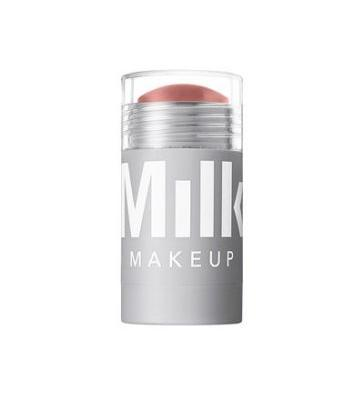 Milk's New Lip + Cheek Stick Is the Perfect Summer Shade of Dusty Pink