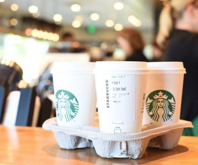 Starbucks Is Opening Pickup-Only Stores For Anyone Who Prefers Mobile Orders