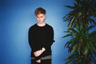 Listen to Mura Masa's Eponymous Debut Album Now