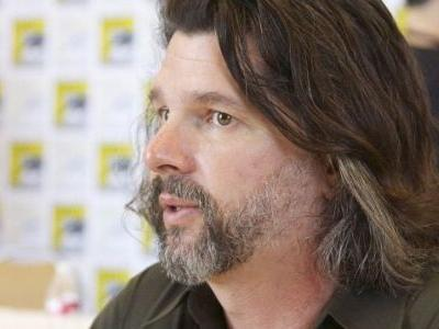 Ronald D. Moore Creating A Series For Apple
