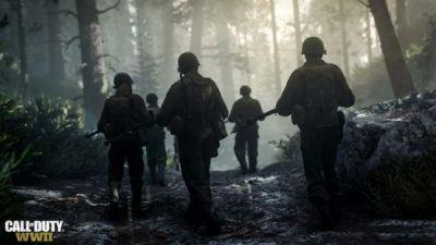 Call of Duty: World War II Gets More Details