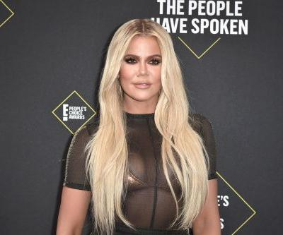 Khloe Kardashian's Instagram About Forgiving Jordyn Woods Is A Lot