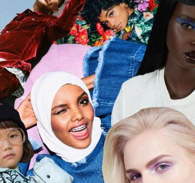 Behold! Refinery29's Best Photos Of The Year - All In One, Gorgeous Story