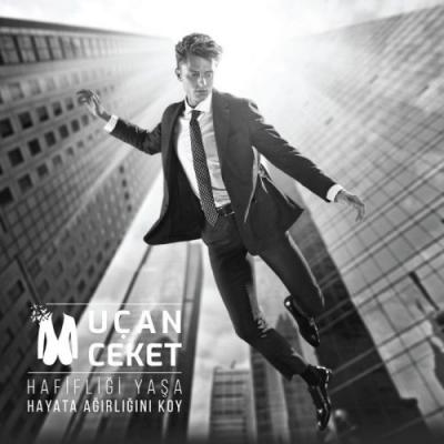 Max Rendell Fronts Damat Tween Flying Jacket Campaign