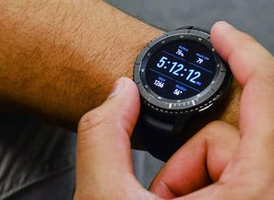 Garmin and Samsung Gear S3 smartwatches get hefty price cuts for Memorial Day