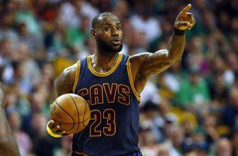 Look out, Warriors, the Cavs are peaking as they head into the NBA Finals