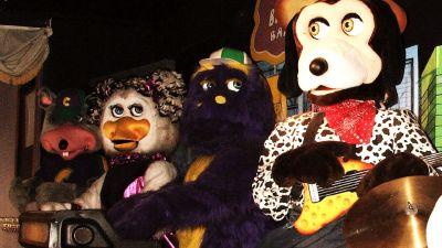The Day the Music Died: Chuck E. Cheese Plans to Phase out Animatronic Band