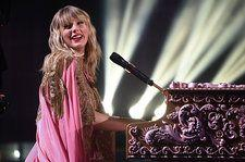 Festive Friday: Hear New Holiday Music From Taylor Swift, Blink-182, Keith Urban and More