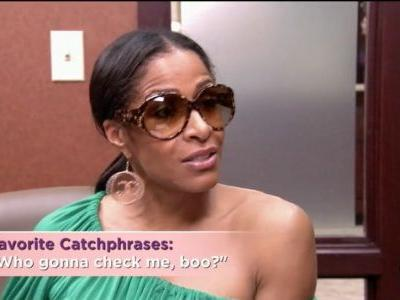 Real Housewives Of Atlanta Ten Year Anniversary Special Recap