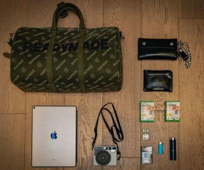 Essentials: Yuta Hosokawa of READYMADE