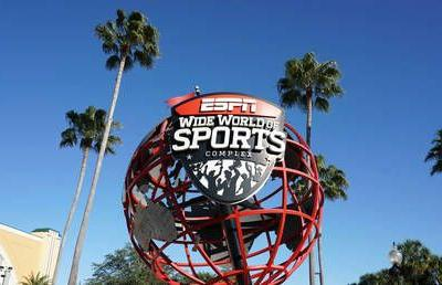 Basketball rebounds: NBA set to resume play at Disney-owned ESPN complex in Florida in July