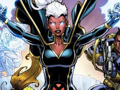 The X-Men Are Officially Being Worshiped As GODS | Screen Rant