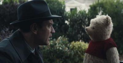 'Christopher Robin' Trailer: What If Christopher Robin Grew Up?
