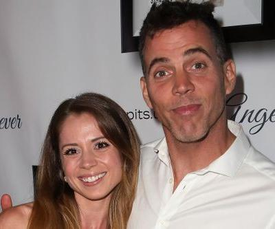 Steve-O gets engaged for a third time
