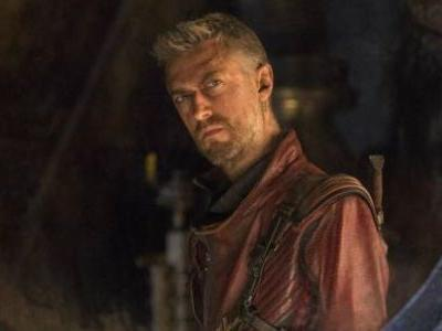 Sean Gunn Explains Why Brother James Wasn't At The Avengers: Endgame Premiere