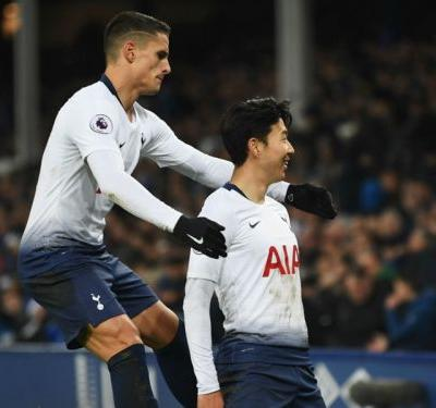 Fantasy Football: Son shines as the best player in our Goal Premier League Team of the Week